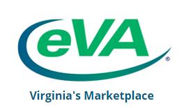 Use eVA Procurement